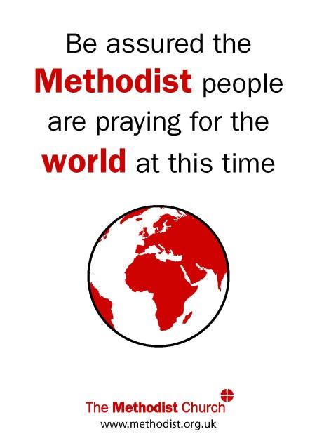 methodist-people-are-praying